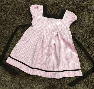 Tnudy&teddy Baby Dress