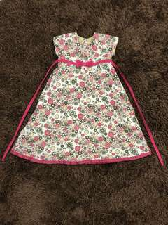 Brianne authentic 100% dress