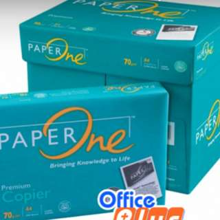 10 reams A4 paper 70gsm (500 sheets)