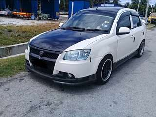 SAMBUNG BAYAR/CONTINUE LOAN  PROTON SAGA BLM 1.3 MANUAL YEAR 2008 MONTHLY RM 310 BALANCE 6 YEARS 1 MONTH ROADTAX AUG 2018 NEW TYRE  DP KLIK wasap.my/60133524312/blm