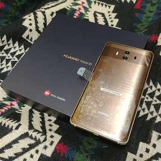 Huawei Mate 10 神級好用