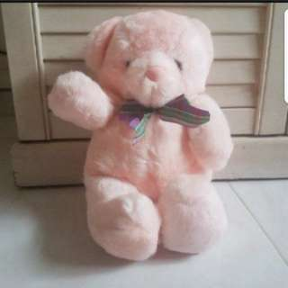 Instock Soft Toy Bear