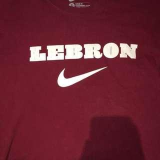 Nike Lebron Shirt