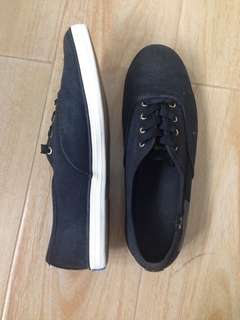 Taylor Swift Black Keds (Limited Edition)