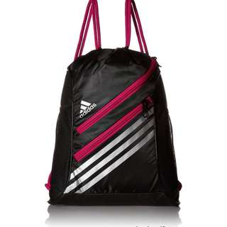 Brandnew Adidas Drawstring bag