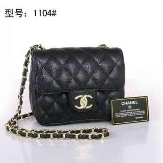 Chanel sling 1104