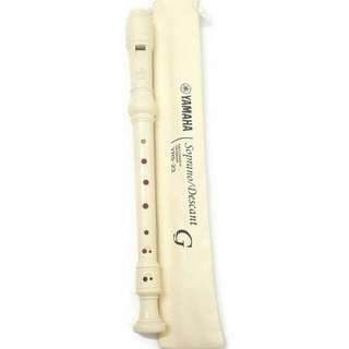 Yamaha YRS-23 Soprano Recorder YRS23