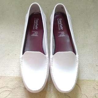 White World Balance/Easy Soft shoes