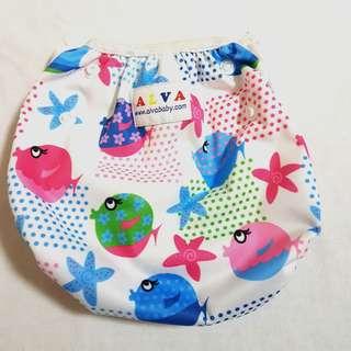Swim diaper for baby