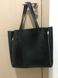 Regular Jane Tote Bag