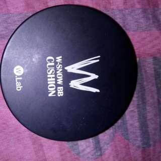 W-lab w-snow bb cushion #23