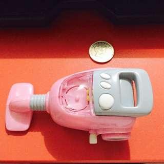 Sanrio Vacuum Cleaner Toy
