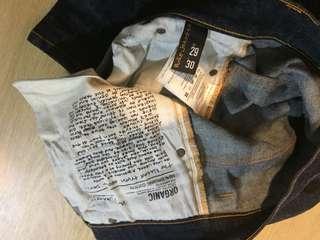Nudie jeans Thin Finn 28x30