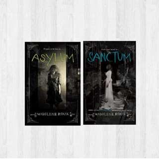 Asylum and Sanctum