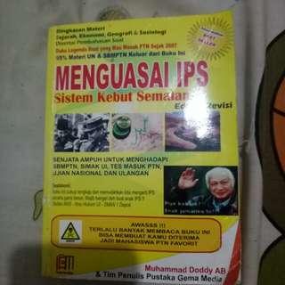 SKS Menguasai IPS