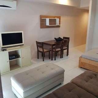 Pico de Loro Hamilo Coast Beach and Country Club Condominium For Rent