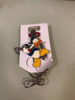 Disney Donald Duck Bag Chain