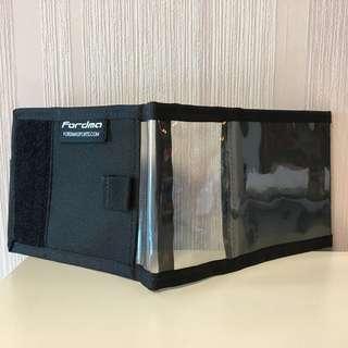 單車銀包100%new S size 可放細Iphone6/7