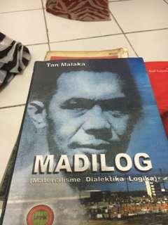 Madilog oleh Tan Malaka