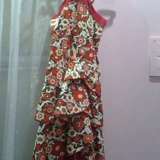 ORIGINAL emon Kiss dress