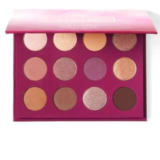 [Pre - Order] YOU HAD ME AT HELLO Pressed Powder Shadow Palette