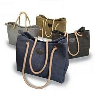#8 Simple Bag