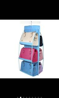 Hanging Bag Organizer ^_^ Home Portable Organizer