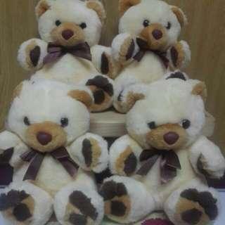 🚚 熊熊玩偶
