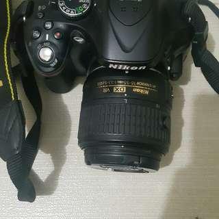 Nikon D52pp