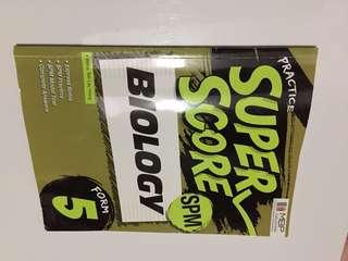 Buku Latihan KBAT Biology