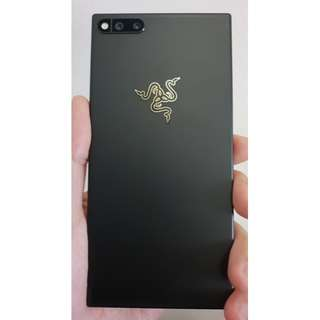 [TradeOnly] Razer Phone CNY Edition • Gold logo