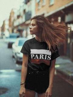 [PO] Paris T Shirt
