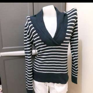 Banana Republic Knitted Top