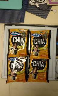 Chia Seed 150g
