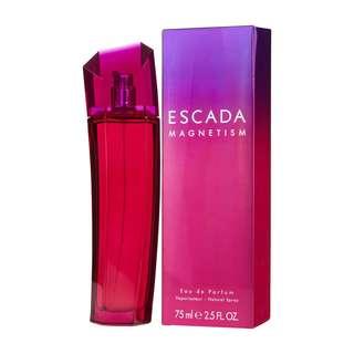 Parfum Original Escada Magnetism