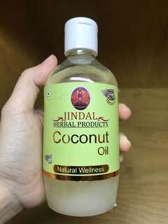 Coconut Oil Jindal Minyak Kelapa Original 100%
