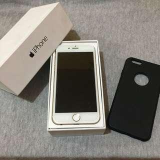 iPhone 6   16gb   GPP   GOLD