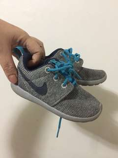 Original Nike Roshe Run Kids Toddlers