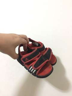 Original Adidas Sandals for kids toddlers