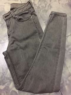 Authentic JAG HW Jeans
