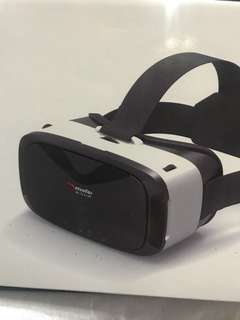 Virtual viewer clear stock