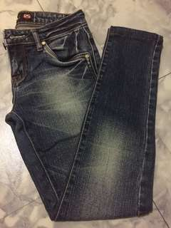 Authentic Tribal Jeans