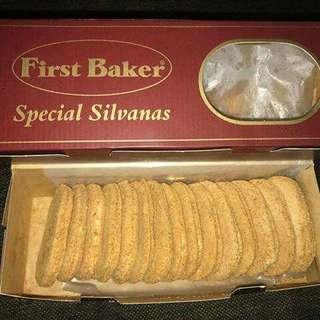 Special Silvanas