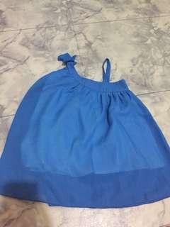Robby Rabbit Dress size 1
