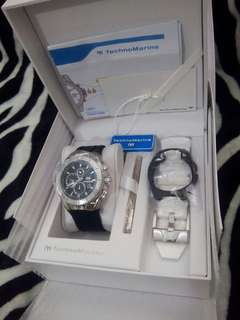 Technomarine Cruise Original 45mm
