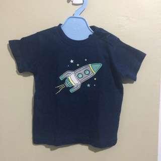 Carter's Shirt 12M