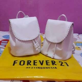 Bagpack Forever21