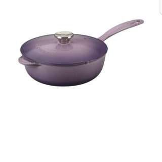 Le Creuset 新貨!HKD630up