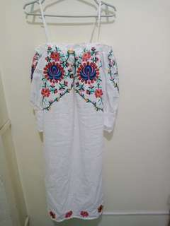 Bkk Summer Dress Never been Used
