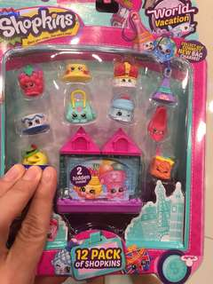 Brand new shopkins season8